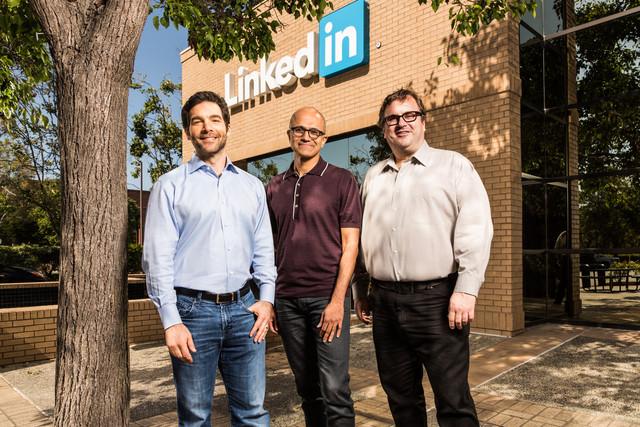 Linkedin njoftoi ridizenjim masiv të rrjetit social profesional në desktop