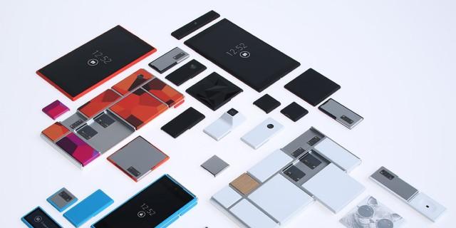 Projekti Ara, telefoni inteligjent modular i Google, ka vdekur