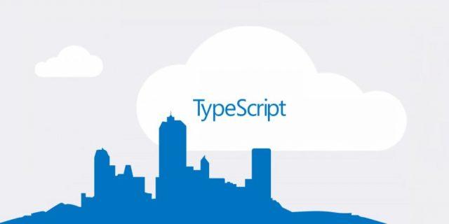 Microsoft lançoi versionin 2.0 të gjuhës së programimit TypeScript
