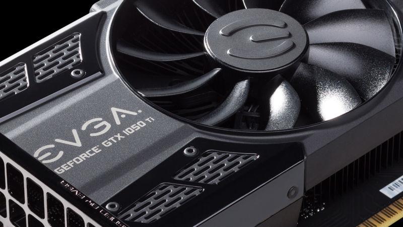 Nvidia lançoi kartat e reja grafike të arkitekturës Pascal, GTX 1050 dhe GTX 1050 Ti