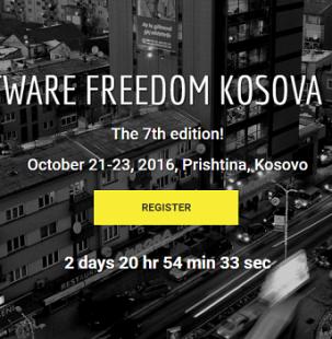 Hap dyert në Prishtinë edicioni i 7-të i Software Freedom Kosova në datat 21-23 Tetor