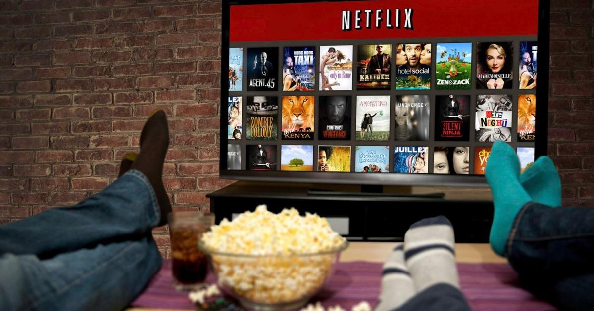 Netflix raportoi 86.7 milion abonentë në mbarë botën
