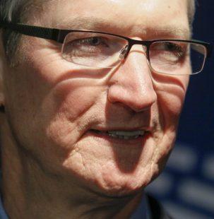 Wikileaks: Tim Kook dhe Bill Gates kandidatë për zv presidentë të Shteteve të Bashkuara nëse Klinton fiton zgjedhjet