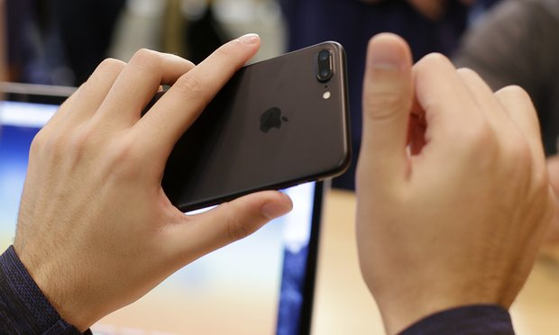 """iOS 10.1 sjell modalitetin """"Portret"""" për kamerën e iPhone 7 Plus"""