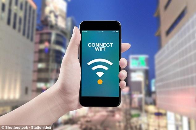 Një teknikë e re shfrytëzon sinjalet Wi-Fi për të përgjuar masat