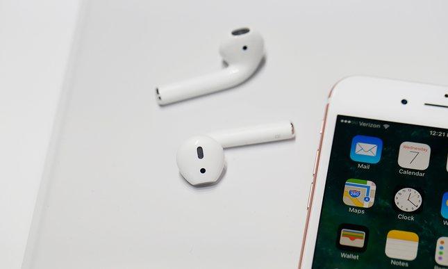 Kufjet wireless për iPhone 7 nuk janë ende gati për tu shitur