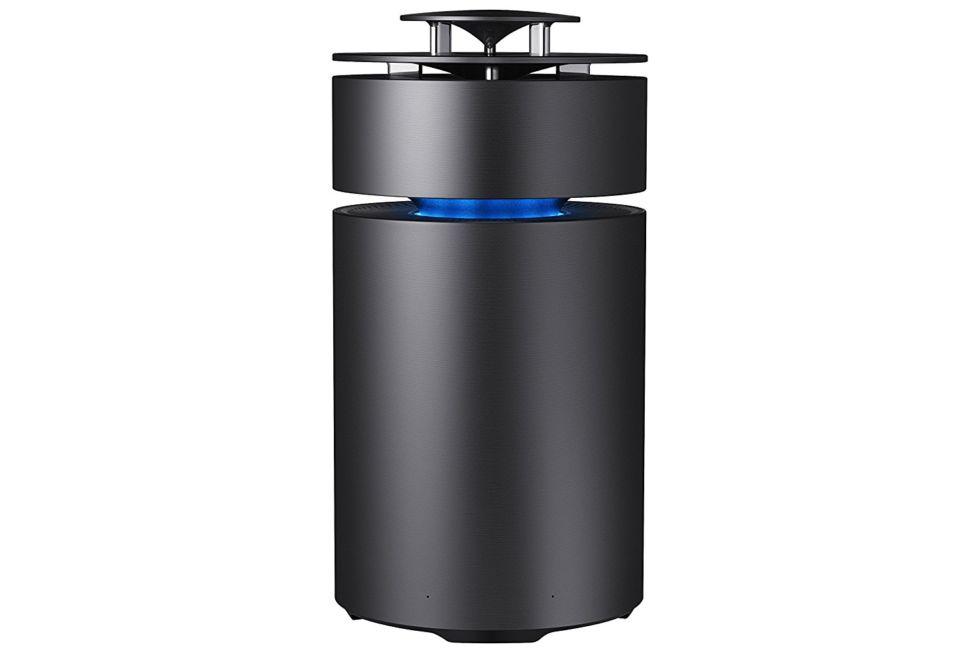 Samsung prezantoi kompjuterin e parë cilindrik, ArtPC Pulse