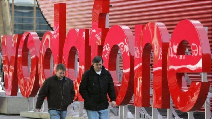 Vodafone shkel të drejtat e konsumatorëve në Britani, gjobitet me 4.6 milion paund