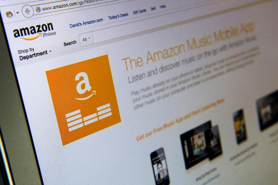Amazon Music sfidon standartin 9.99 dollarësh të industrisë