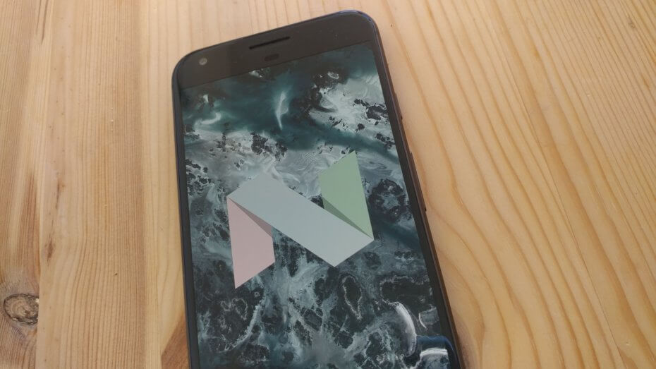 Google lançoi versionin eksperimental të Android 7.1 për Nexus 5X, 6P dhe Pixel C