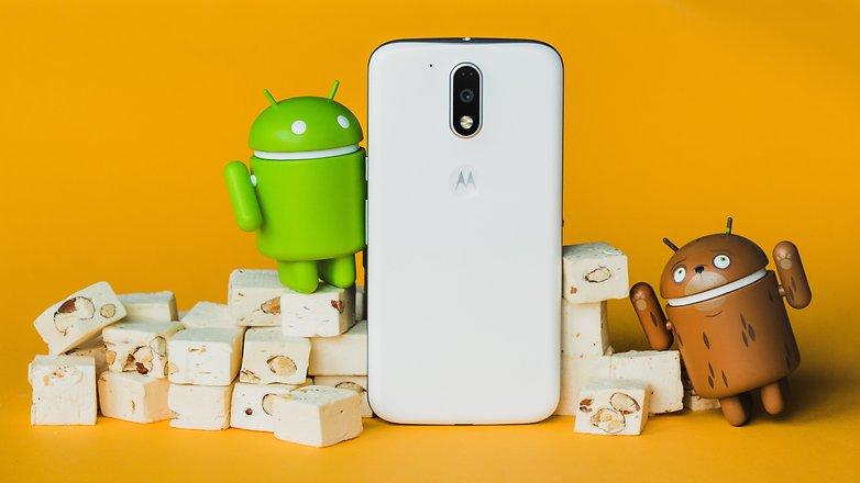 Motorola publikoi listën e 15 telefonëve që do të kalojnë në Android 7.0 Nougat