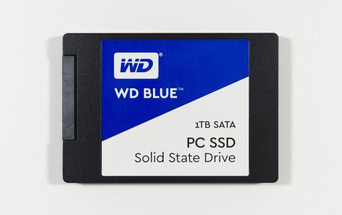 Western Digital prezantoi SSD-të WD Blue dhe WD Green