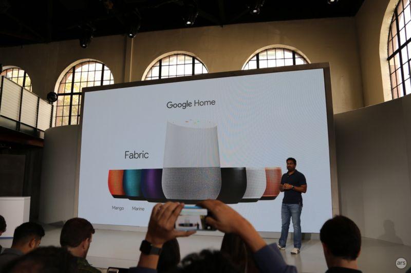 Google hedh hapat e parë drejt internetit të gjërave me asistentin Google Home