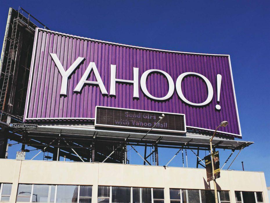 Yahoo përfshihet nga një tjetër skandal, përgjon përdoruesit për llogari të NSA-së