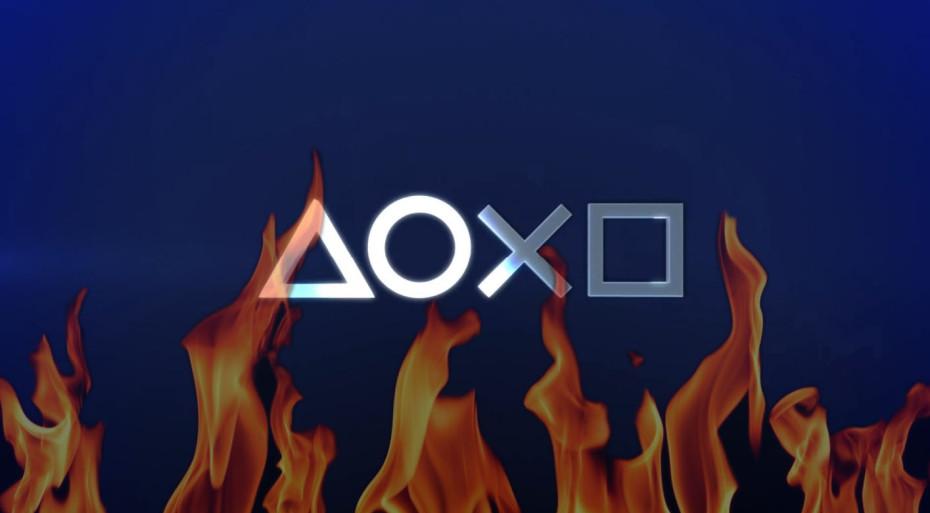 Rrjeti i PlayStation është offline