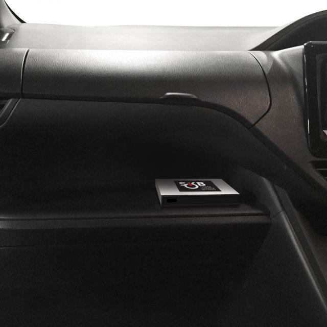 Toyota ka shpikur një teknologji e cila shndërron telefonin tuaj në një çelës makine