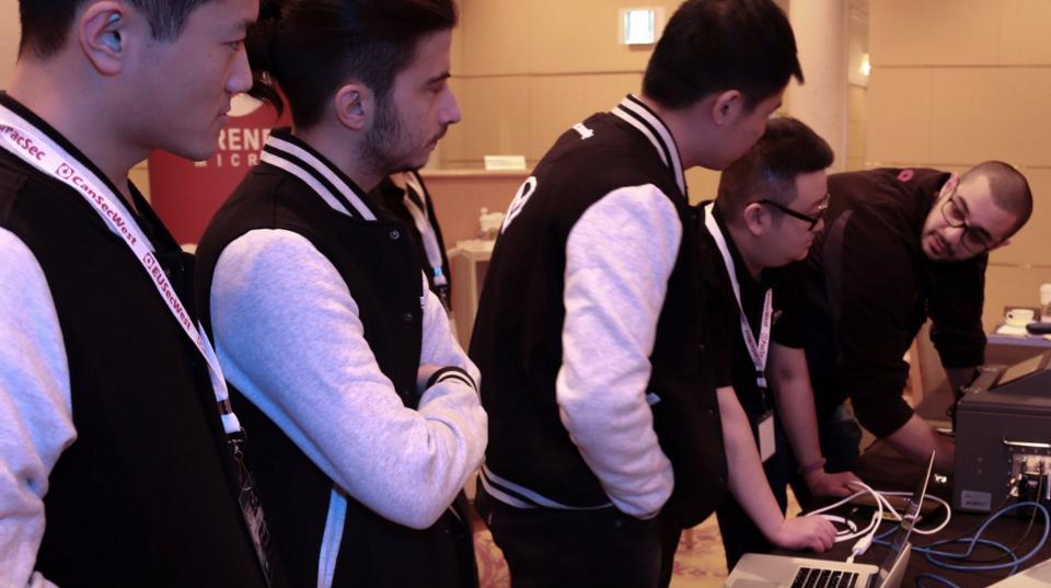 Një grup hakerash Kinez shkatërrojnë Nexus 6P, vjedhin fotot nga një iPhone 6S