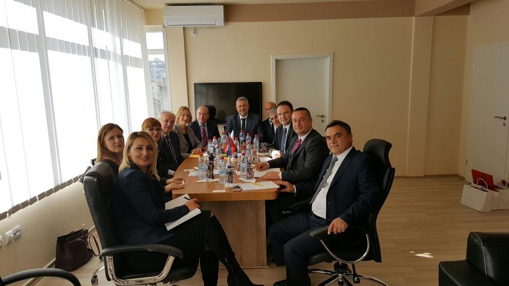 AKEP dhe ARKEP zhvillojnë mbledhje të përbashkët, në të ardhmen takime periodike mes dy bordeve