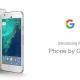 Google Pixel zbulohet në një imazh promocional pak orë përpara zyrtarizimit