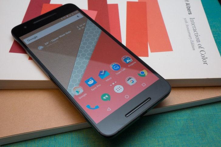 Fundi një epoke, Nexus 5X dhe 6P tërhiqen nga dyqani online i Google