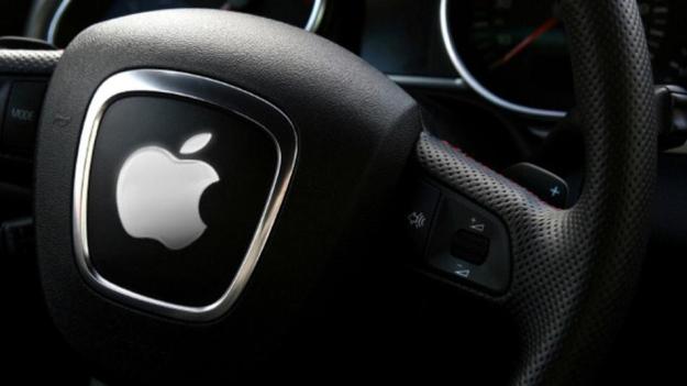 Ambicjet e Apple në industrinë e makinave fillojnë dhe mbarojnë në softuer