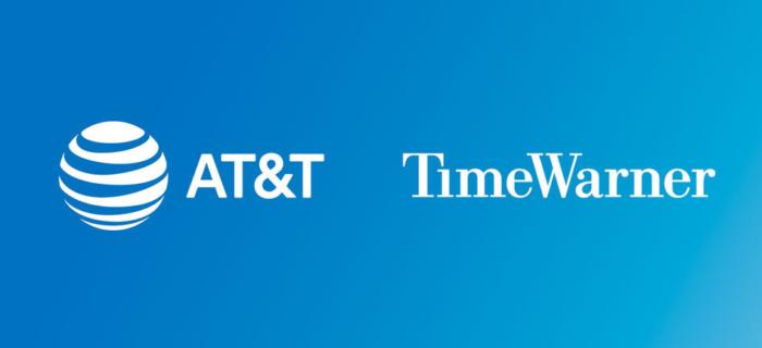 Gjigandi Amerikan AT&T do të blejë konglomeratin mediatik TimeWarner për 85.4 miliard dollar