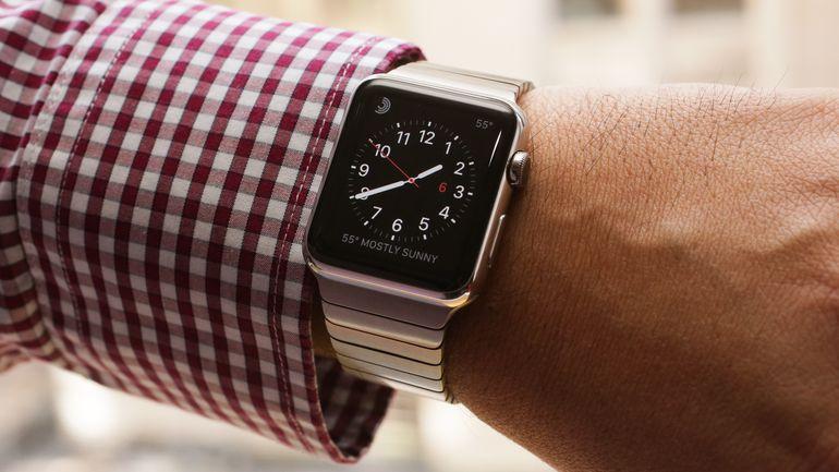 Britania ndalon mbajtjen e orëve inteligjente të Apple në takimet qeveritare të nivelit të lartë