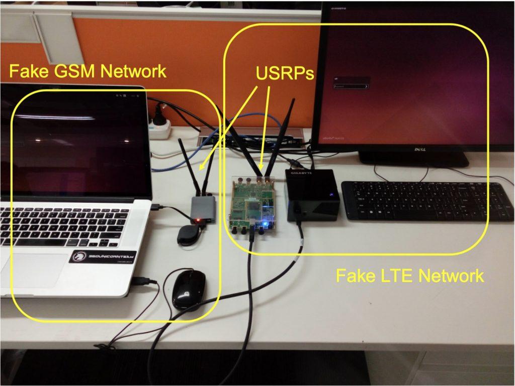 Një dobësi në 4G LTE lejon përgjimin e bisedave, mesazheve dhe vendodhjes tuaj