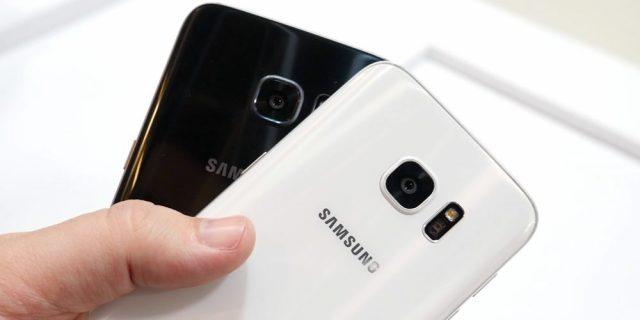 """Samsung njofton përdoruesit e Galaxy S7-tës se """"telefonët e tyre janë të sigurtë"""""""