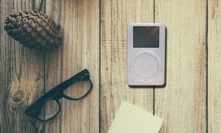Gëzuar datëlindjen e 15-të iPod