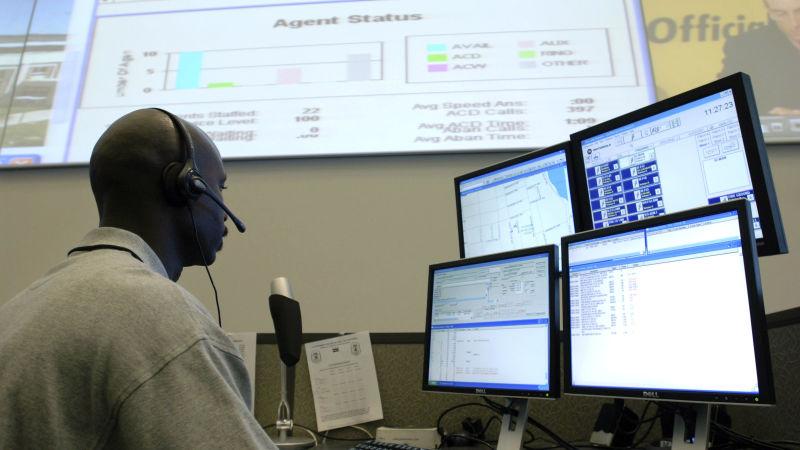 Realizon sulm DDoS ndaj 911, 18 vjeçari përfundon në pranga
