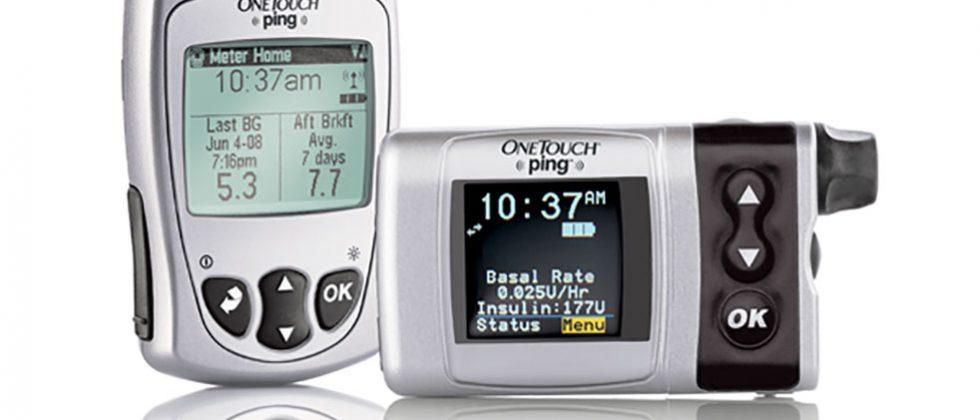 Paralajmërohen diabetikët rreth një dobësie sigurie e zbuluar në një pompë insuline