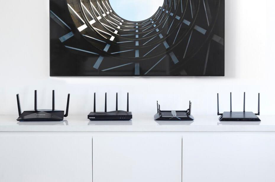 Netgear prezantoi routerin më të shpejtë në botë Nighthawk X10