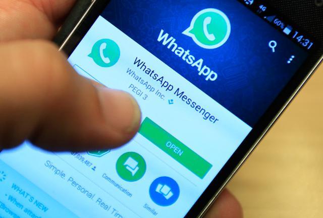 Ja sesi të realizoni video thirrje me aplikacionin WhatsApp