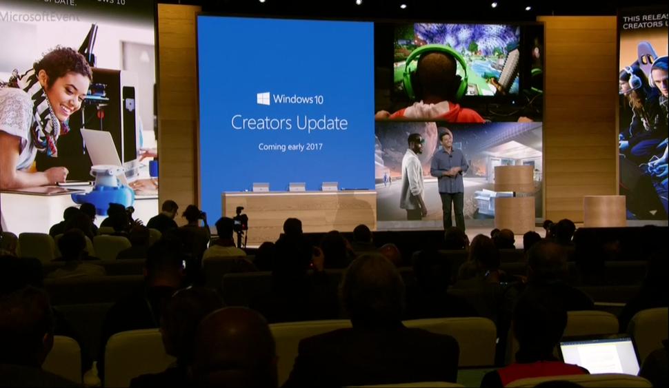 Përditësimi i Krijuesve në Windows 10: Ja të gjitha risitë