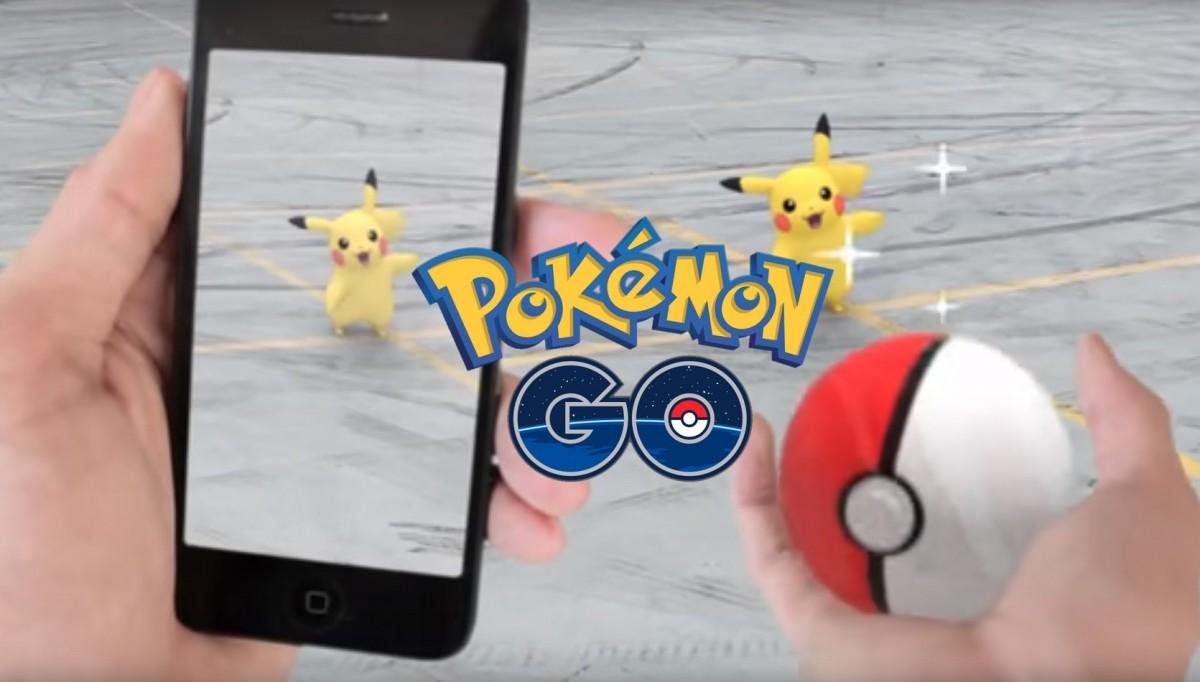 Loja e famshme Pokemon Go mbërrin në Shqipëri