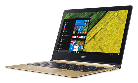 Acer Swift 7 është laptopi më i hollë në botë