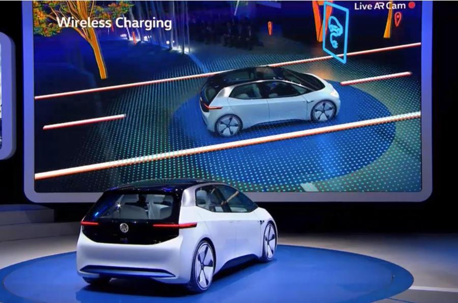 Volkswagen premton makinën e së ardhmes brenda 2020-tës
