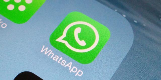 Ja sesi të ç'aktivizoni njoftimin e leximit të mesazheve në WhatsApp