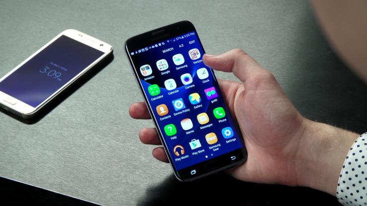 Samsung: Familja Galaxy S7 e sigurtë, asnjë problem me baterinë