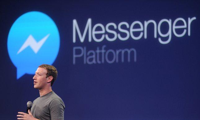 Facebook u jep mundësi bizneseve të reklamojnë përmes Messenger