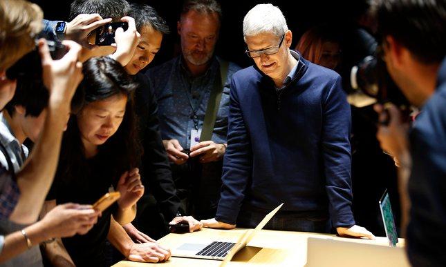 Apple ul çmimet e kabllove dhe aksesorëve USB-C dhe Thunderbolt 3