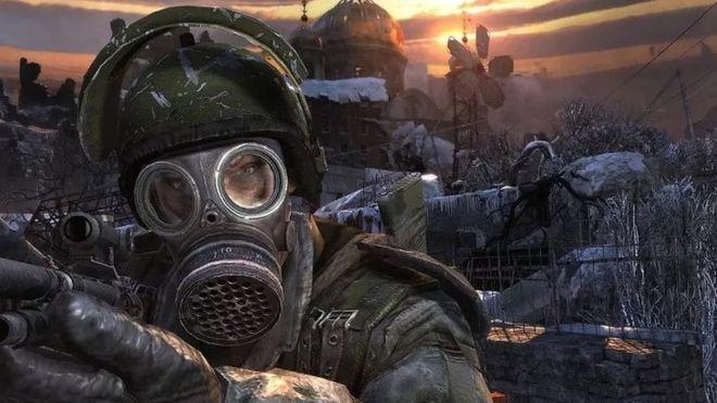 Një 86 vjeçare nga Kanadaja akuzohet për shkarkim të paligjshëm të video lojës Metro 2033