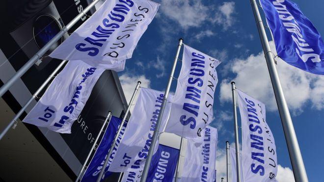 Samsung akuzohet për përfshirje në një skandal politik me Presidenten e Koresë së Jugut
