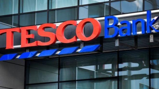 Sulmohet banka Britanike Tesco, vidhen mbi 20,000 klientë