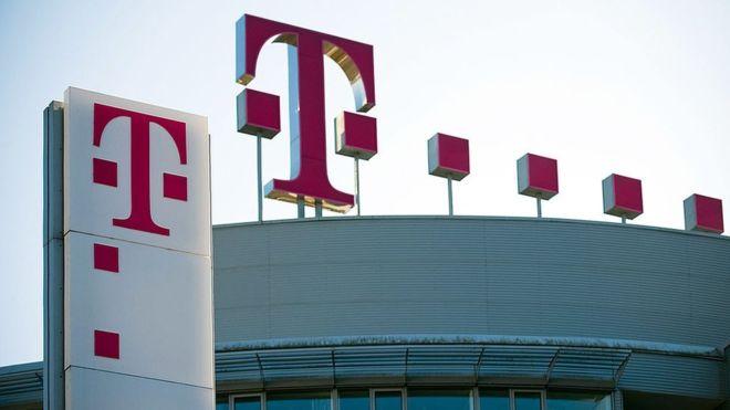 Sulmohet Deutsche Telekom, 900 mijë konsumatorë pa shërbim