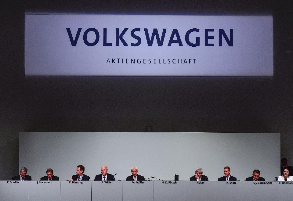 Volkswagen: Edhe makinat Audi mashtrojnë me testet e emëtimeve