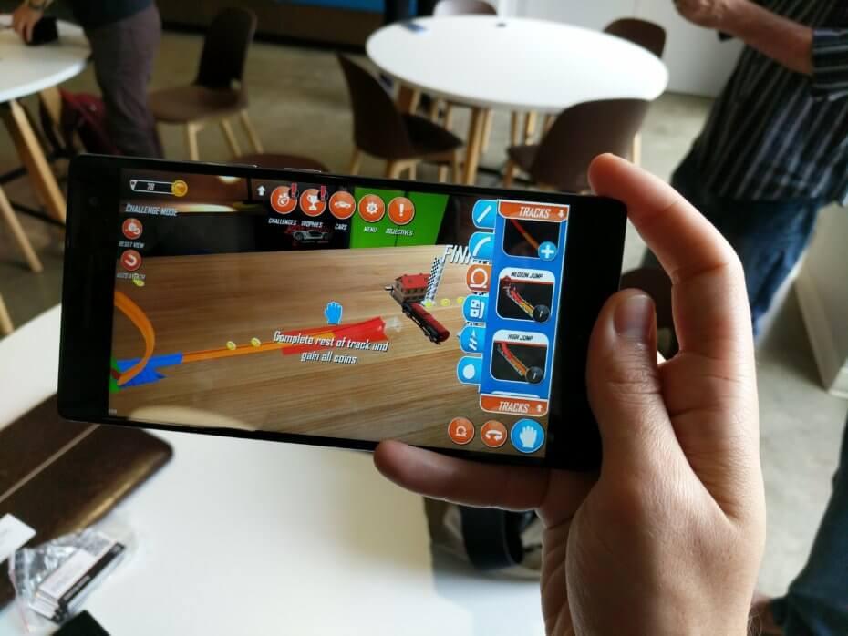 Fillon shitja e Lenovo Phab 2 Pro, telefonit të parë të projektit Tango