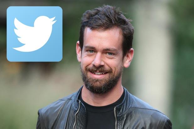 "Twitter ""fshin"" shefin ekzekutiv Jack Dorsey"