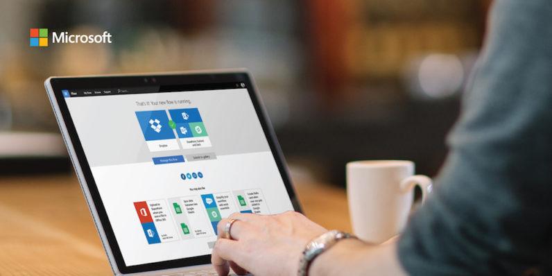 Microsoft rivalizon IFTTT me aplikacionin e ri Flow